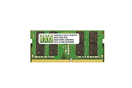 4X8Gb Memory Ram Compatible with Dell Precision Mobile Workstation M4700 by CMS A6 32Gb