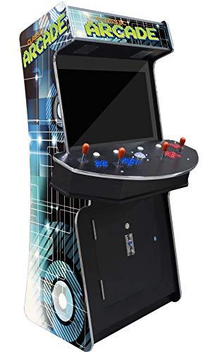 mame arcade machine - 8