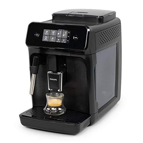 Philips Carina 1200 Superautomatic Espresso Machine - EP1220/04 by PHILIPS