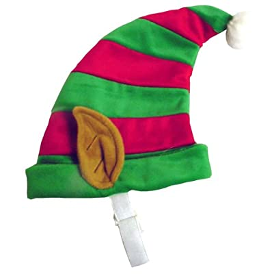 Outward Hound Kyjen Dog Elf Hat