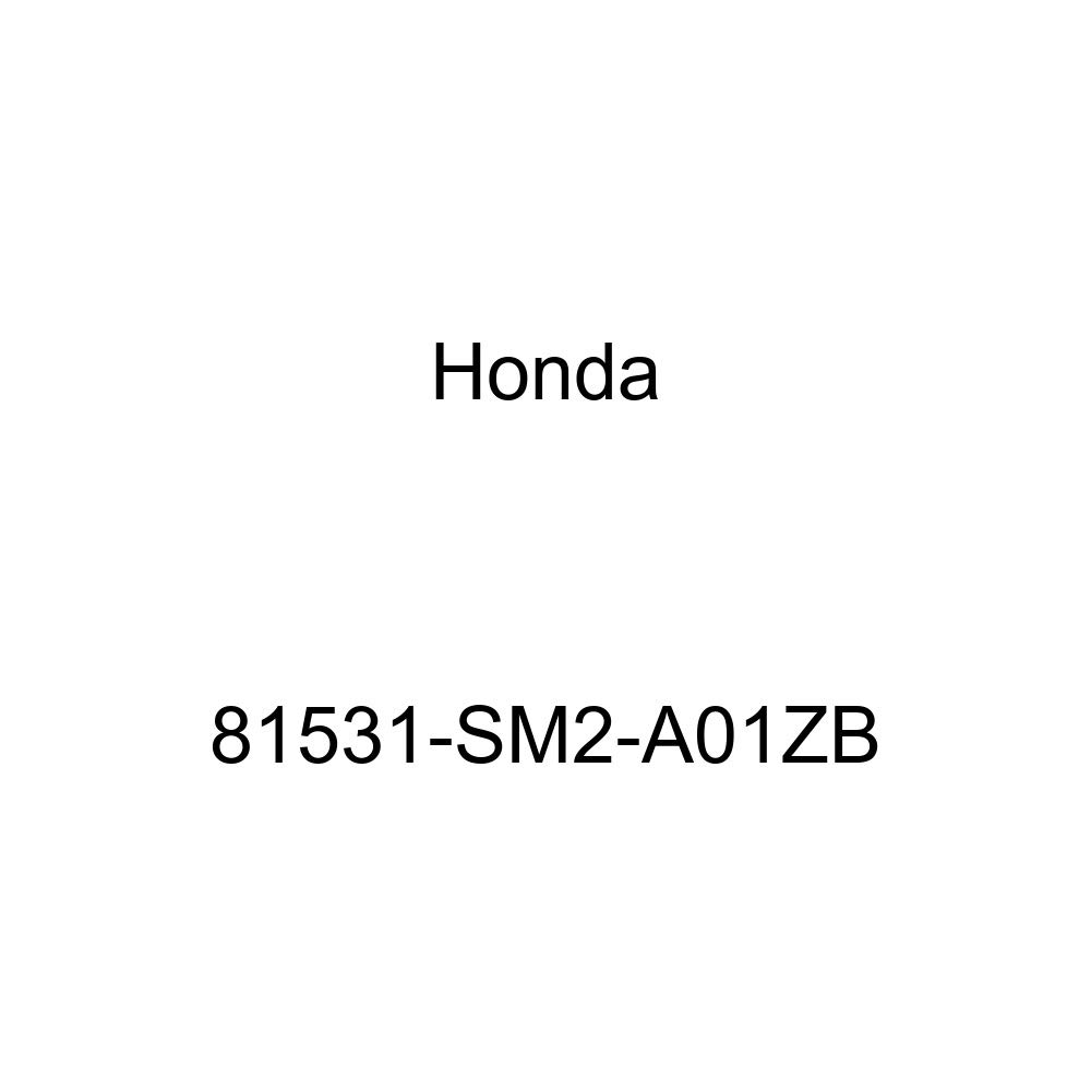 Honda Genuine 81531-SM2-A01ZB Seat Cushion Trim Cover Front Left