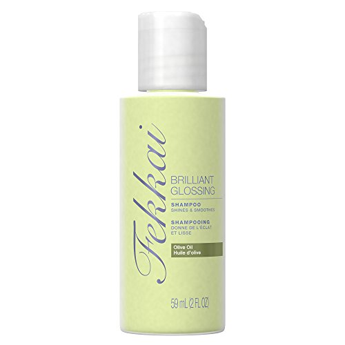 Fekkai Brilliant Glossing Shampoo 2 Fl Oz