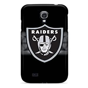 Cute High Quality Galaxy S4 Oakland Raiders Cases