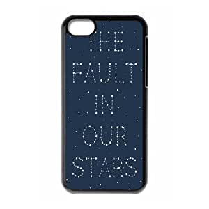 iPhone 5C Phone Case The Fault In Our Stars