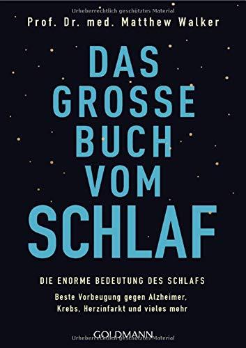 Buch: Das große Buch vom Schlaf