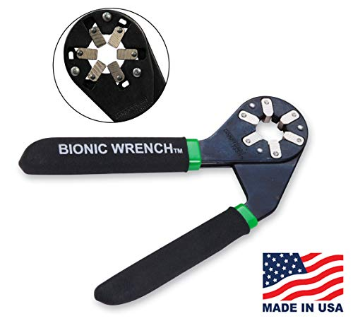Bestselling Adjustable Wrenches