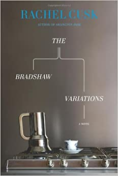 Book The Bradshaw Variations