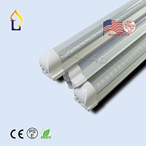 Tube Light T8 Led 1500Mm in US - 6