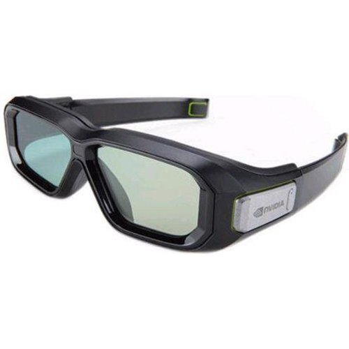 Nvidia 3D Vision 2 Wireless Glasses Extra Pair by NVIDIA