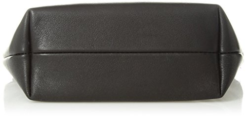 Leather Mainef8 Cosmetic Case Berlin Women's Black Liebeskind qTntv6xaw1