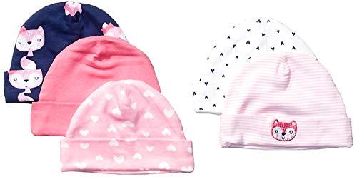 Top Baby Girls Hats & Caps