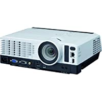 Desk Edge PJ WX3340 3D Ready DLP Projector - HDTV - 16:10