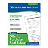 Offer To Purchase Real Estate Forms and Instruction (Set of 288) [Set of 6]