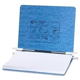 ACC54074 - Acco Pressboard Hanging Data Binder