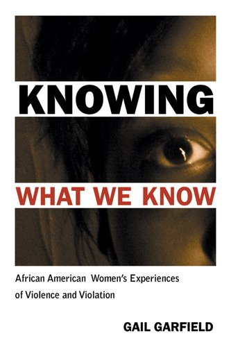 Knowing What We Know