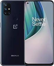 "OnePlus Nord N10 5G (128GB, 6GB) 6.49"", 90Hz Refresh Rate, Snapdragon 690, Dual SIM (Euro 5G /Global 4G L"