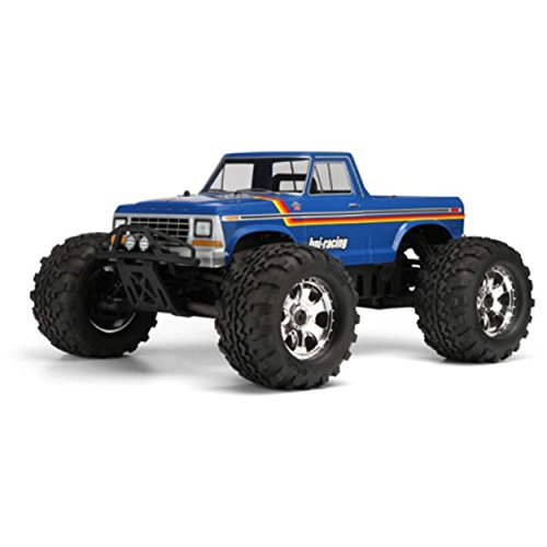 Hobby Products International 105127 1979 Ford F-150 Body