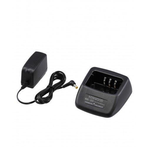 Kenwood KSC-35S rapid charger for TK3400 TK2400 TK2402 TK2300