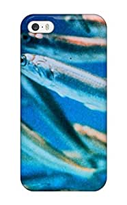 Imogen E. Seager's Shop New Style Anchovy Closeup Premium Tpu Cover Case For Iphone 5/5s WANGJING JINDA