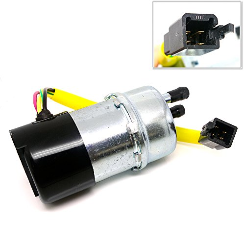 CBK New Fuel Pump 49040-1063 for Kawasaki Vulcan Voyager XII ZG1200B VN1500 Nomad w/ Filter