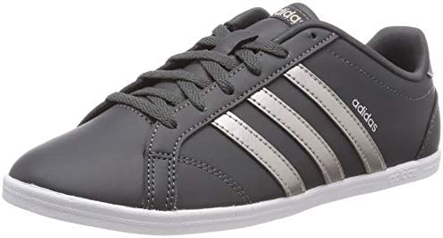 Adidas Vs Coneo Qt Shoes For Women, Black, 39 1/3 EU ...