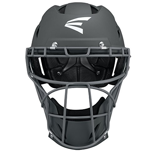 - Easton Prowess Fastpitch Matte Helmet SM CH Charcoal