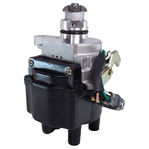 Ignition Distributor for 95-97 Toyota Celica Corolla Prizm 1.8L fits -