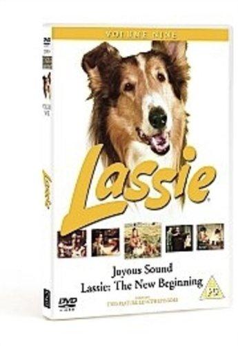 Lassie Volume 4 (The Magic of Lassie) [Import anglais]