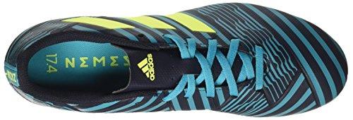 para Azuene Varios de 4 Amasol Hombre Tinley Zapatillas Colores Fútbol FxG Adidas Nemeziz 17 pqBx4x0U