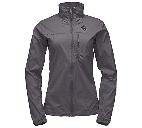 Black Diamond Windjacke W Alpine Start Jacket Smoke o8G7A