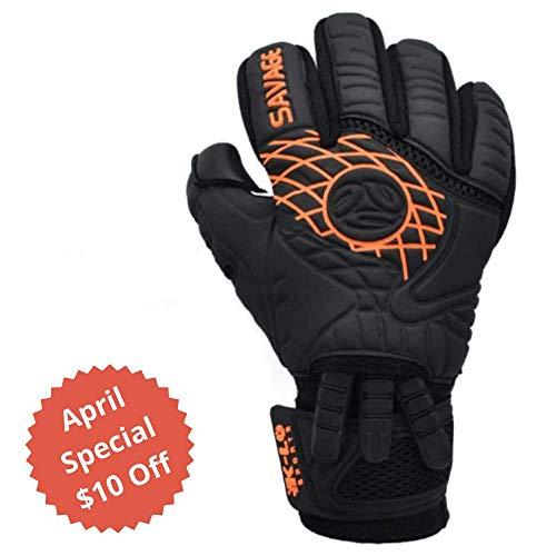 K-LO Fingersave Goalkeeper-Soccer Goalie