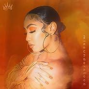missunderstood [Translucent Orange LP]