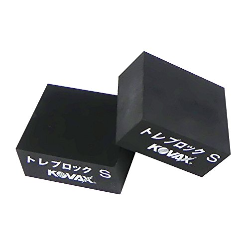 Eagle 971-0047 - Toleblocks for Tolecut 8 cut sheets - 2 blocks by Eagle Abrasives