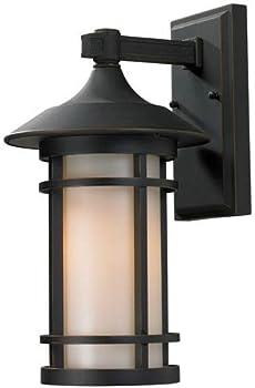 Z-Lite Woodland Outdoor Wall Light