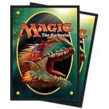 Magic: the Gathering - Ixalan - Ixalan Card Back Deck Sleeve (80 Protector Sleeves)