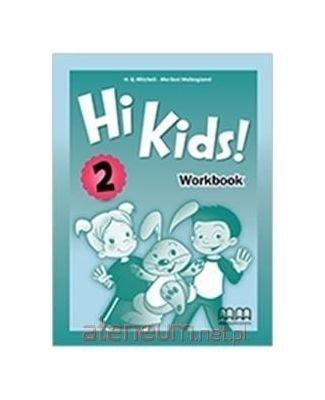 Download Hi Kids! 2 WB MM PUBLICATIONS ebook