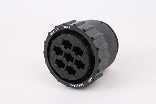 AMP/Tyco TE Connectivity Circular Connector 206136-1 (Tyco Circular Connectors)