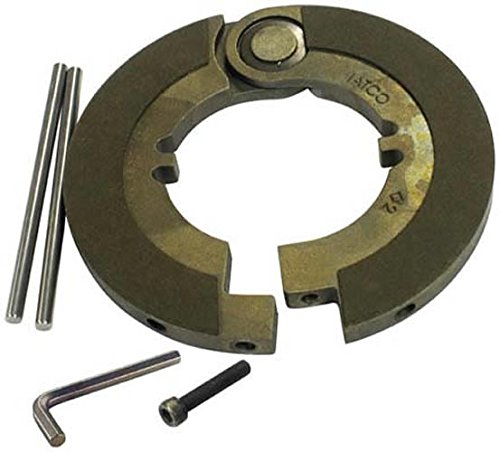 IATCO BK-313-550-IAT 2'' Hinged Clutch Brake (.550'' Thick) by IATCO