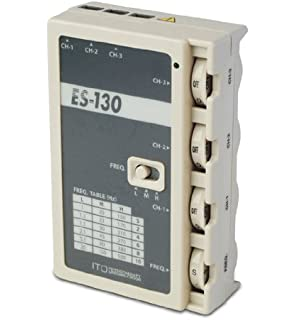 Electro Acupuncture Machine - Electro Acupuncture Device ITO ES 130 Replaces The IC-1107+