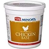Minor's Chicken Base, Original Formula, 16 Ounce