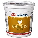 Minor's Chicken Base, Original Formula, 16 Ounce