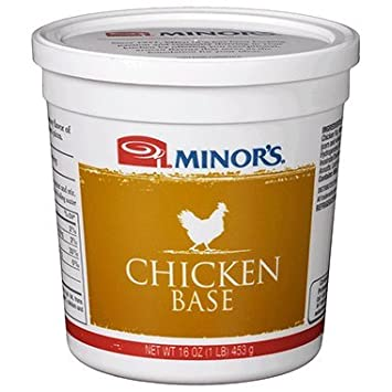 Substitute for chicken base