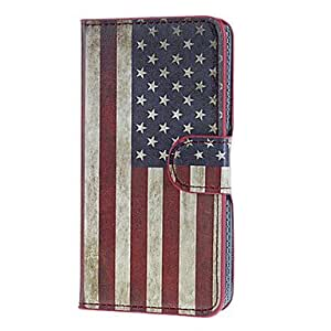 YULIN Samsung S5 I9600 compatible Special Design PU Leather Cases with Stand