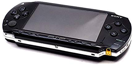 Sony PSP Portable Core Pack 1001