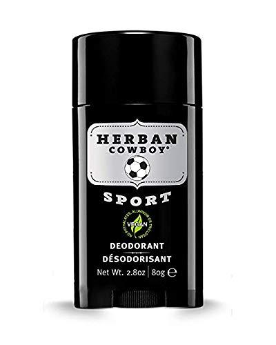 Deodorant Sport Herban Cowboy 805002000863