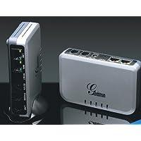 GrandStream HT503 1-FXS/1-FXO Port Analog TelephoneAdapter