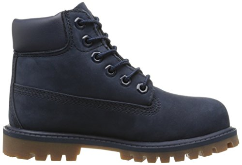 Timberland – PREMIUM Boot – Mixta Junior, azul (Navy Monochrome), M