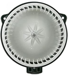 HVAC Blower Motor TYC 8710302050 For Toyota Corolla 2002 2003 2004-2008 Matrix