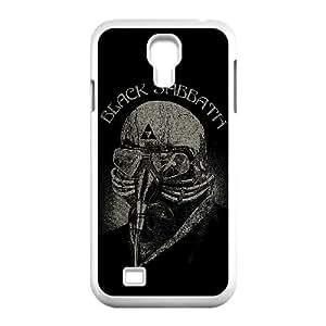 Black Sabbath For Samsung Galaxy S4 I9500 Phone Cases REF890990