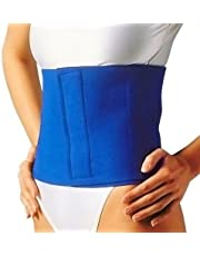Mestall Waist Belly Slimming Trimming Tummy Waist Shaper Wrap Belt Abdominal